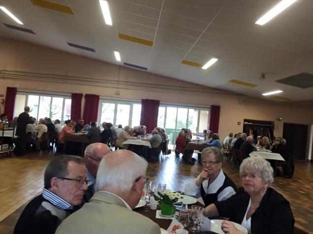 Déjeuner des aînés à Maignelay-Montigny 2