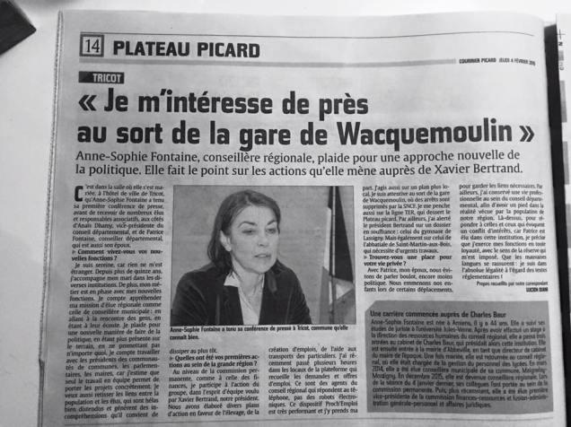 Gare de Wacquemoulin