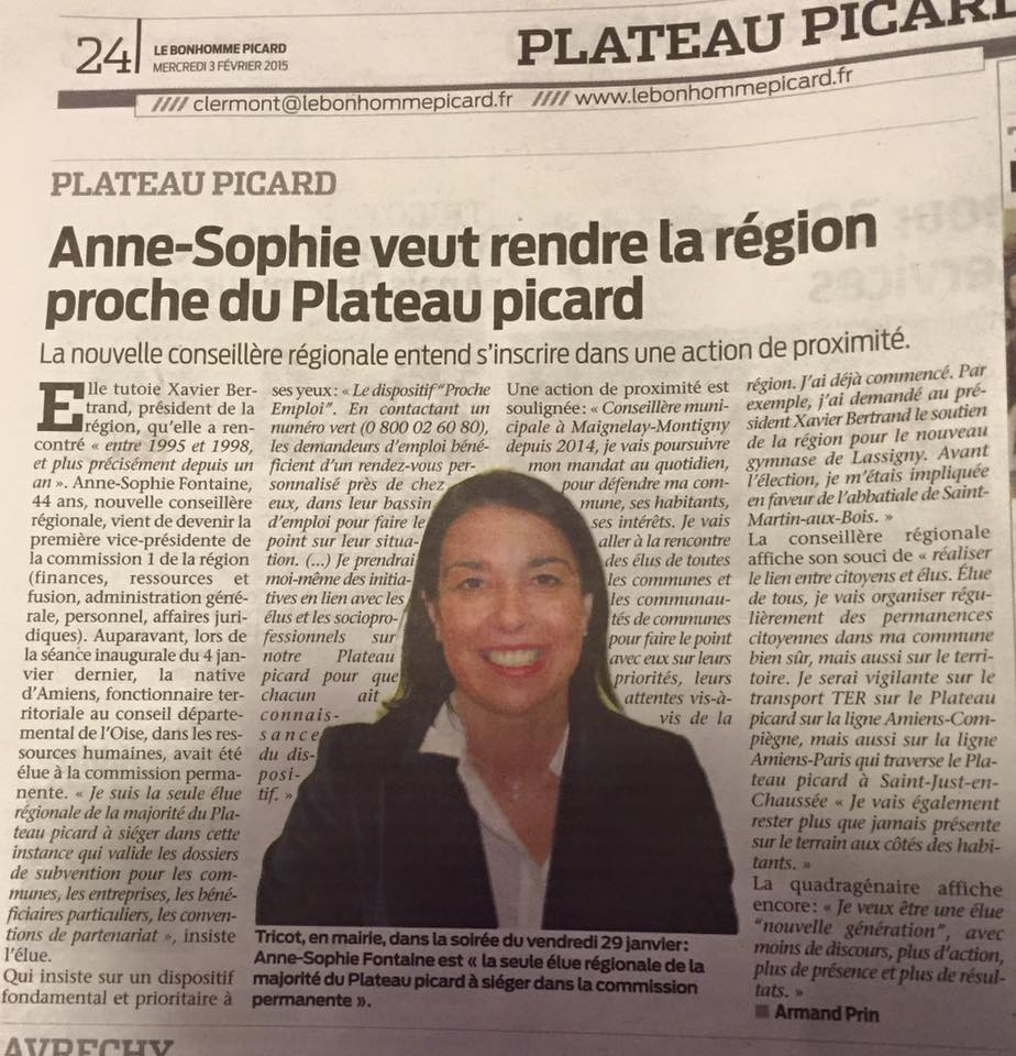 Plateau Picard