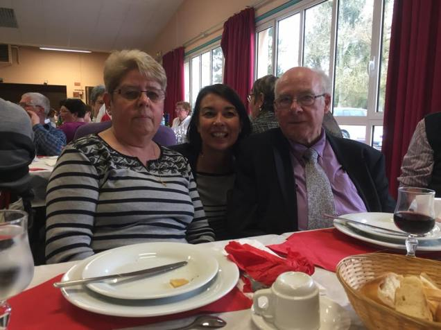 Repas au Comité des fêtes de Maignelay-Montigny 2