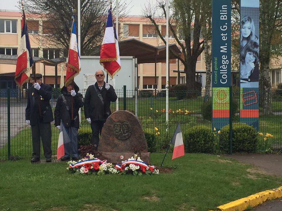Jour de Mémoire à Maignelay-Montigny