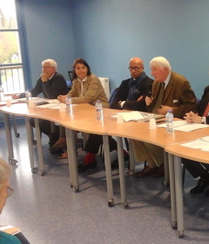 A l'assemblée générale de la société historique de Maignelay-Montigny