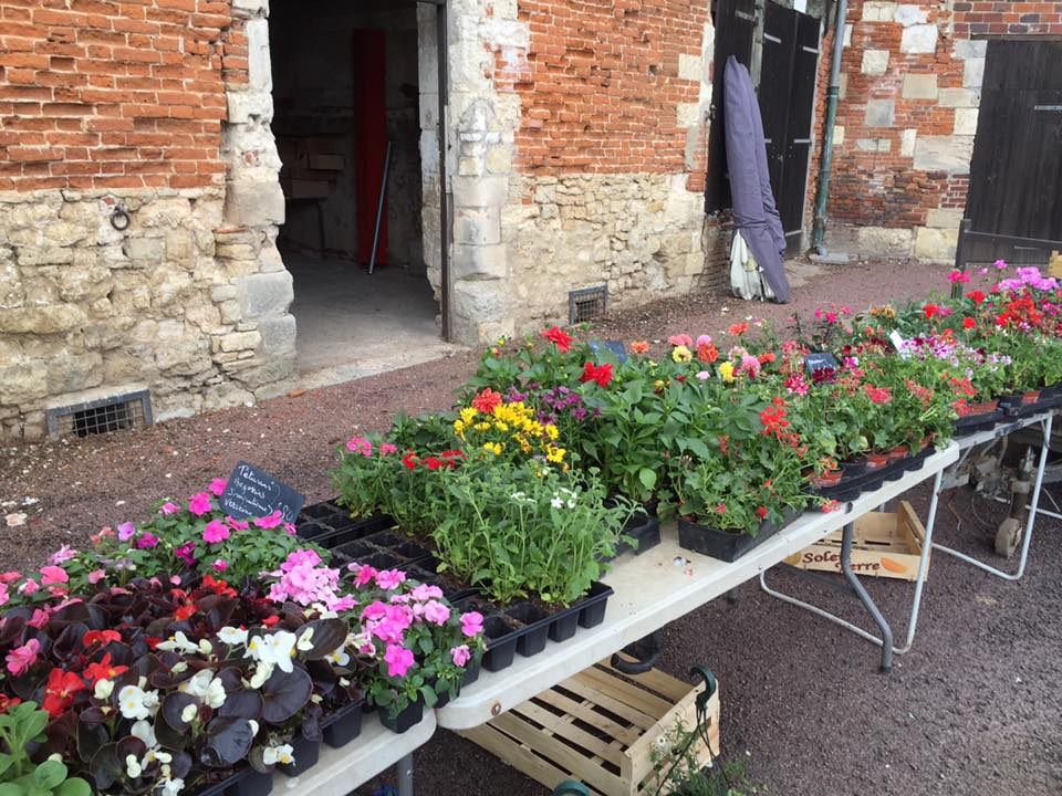 Au Club de jardinage à Lieuvillers ! 1
