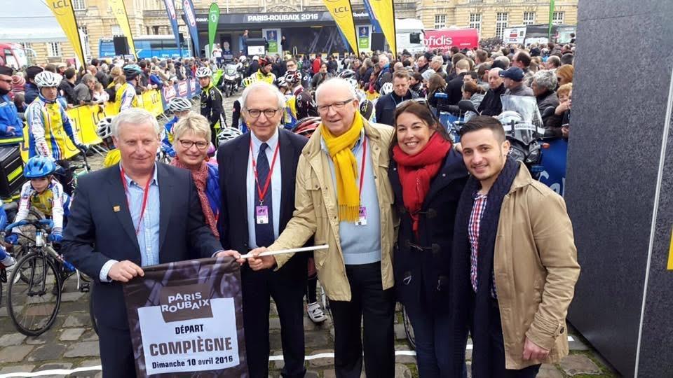 Au Paris-Roubaix