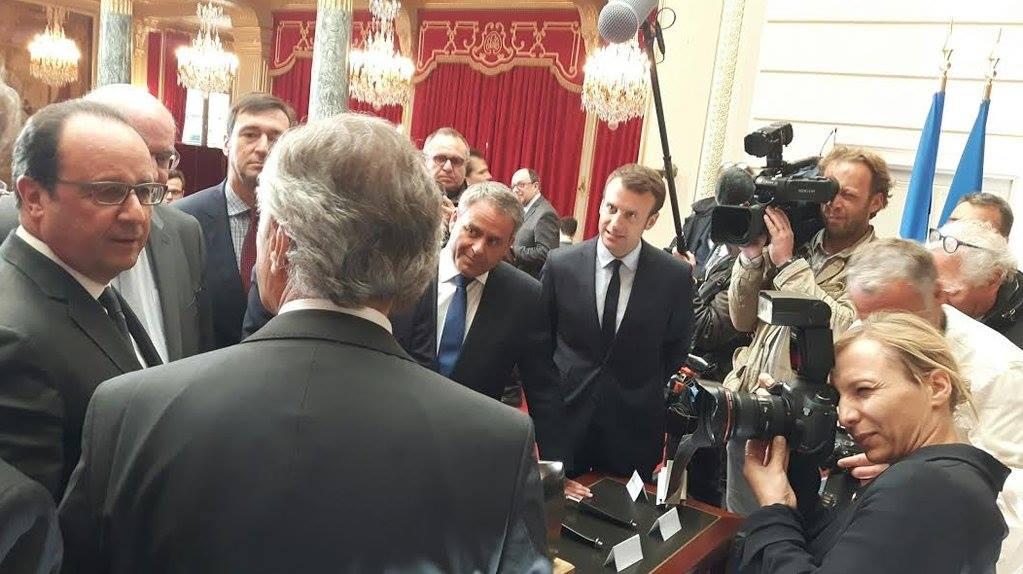 La région Hauts-de-France s'engage pour l'emploi