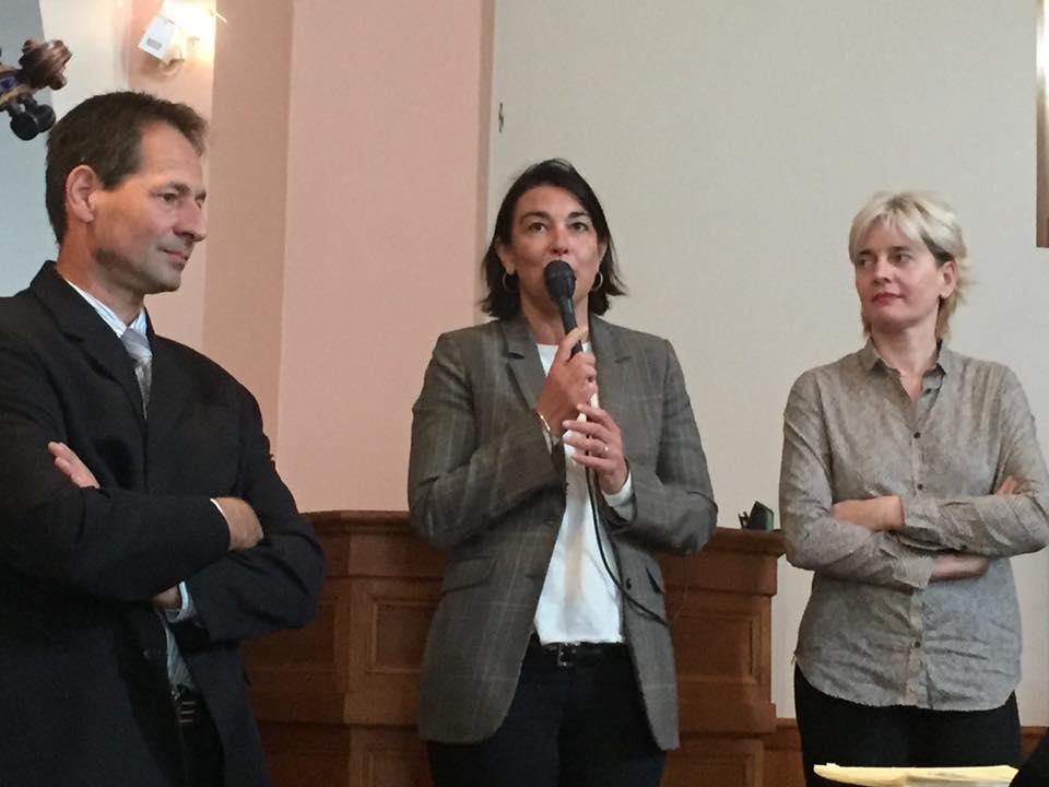 LA pianiste Sophia Vaillant en visite en Picardie 3