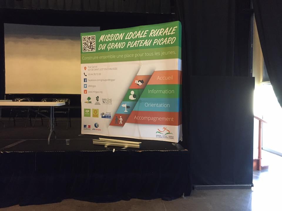 Le Conseil Régional Hauts-de-France soutient l'insertion sociale et professionnelle des jeunes 2