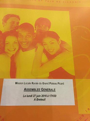 Le Conseil Régional Hauts-de-France soutient l'insertion sociale et professionnelle des jeunes