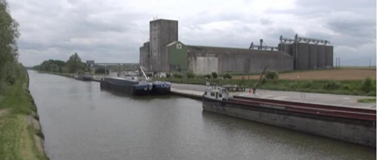 le-projet-du-canal-seine-nord-progresse