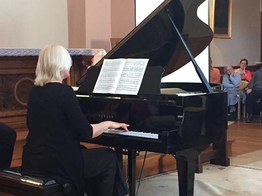 Au concert de l'association Thèmes et Variations