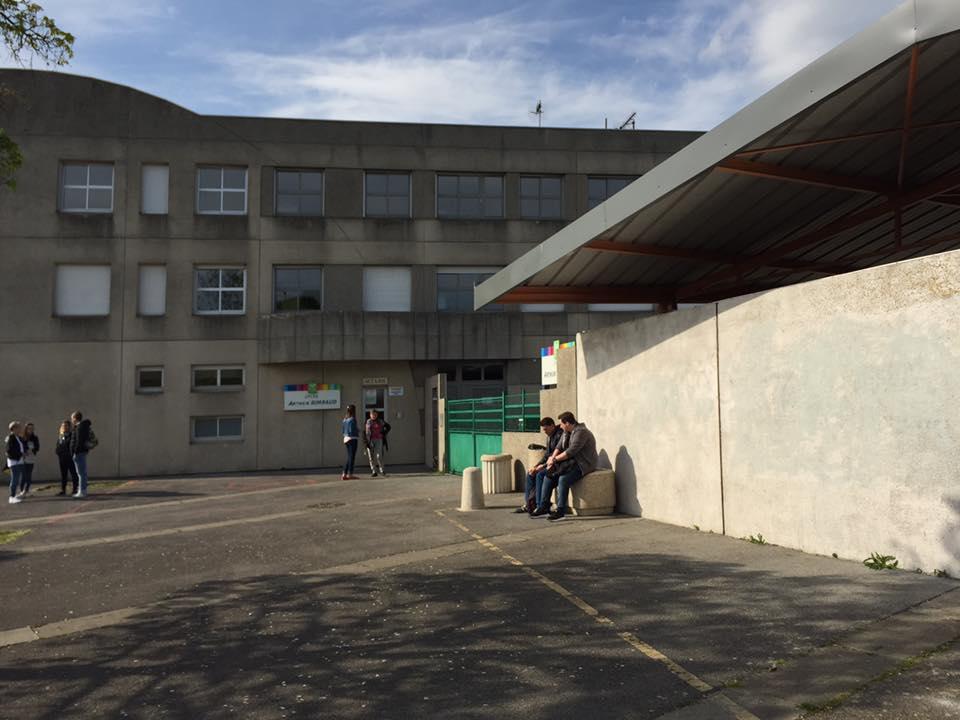 Conseil d'administration au Lycée Professionnel ARTHUR RIMBAUD à Ribécourt-Dreslincourt