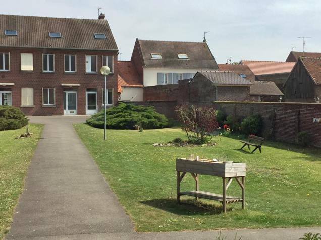 Visite du lycée privé Saint-Joseph de Cluny à Estrées-Saint-Denis 2