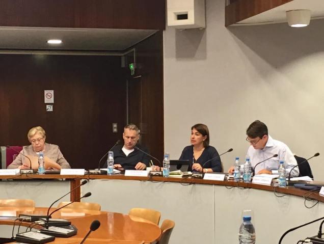 En commission permanente à Amiens