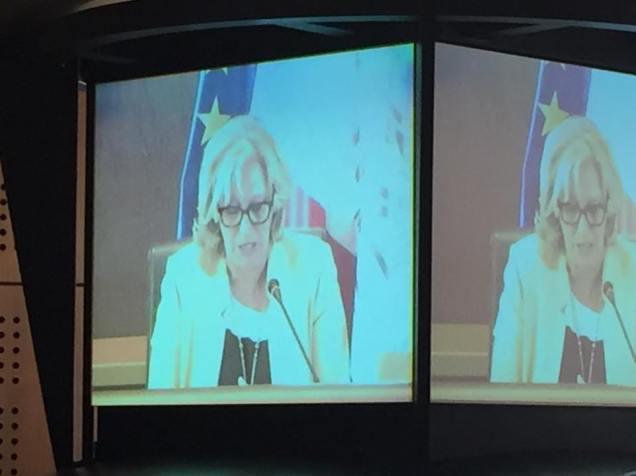 Election du nouveau(elle) Président(e) du Conseil Départemental de l'Oise