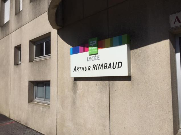 En commission sur les dotations des lycées pour 2017 au Conseil Régional Hauts-de-France 2