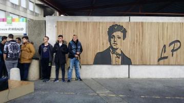 Au conseil d'administration du lycée professionnel Arthur Rimbaud de Ribécourt