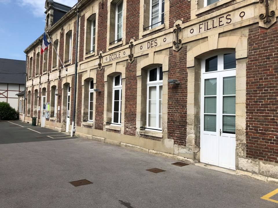 Mairie LCSO